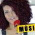 Músicas sobre cabelos Crespos/Cacheados