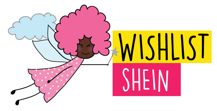 Wishlist-Shein