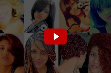 O Manual da Transição Capilar em Vídeo